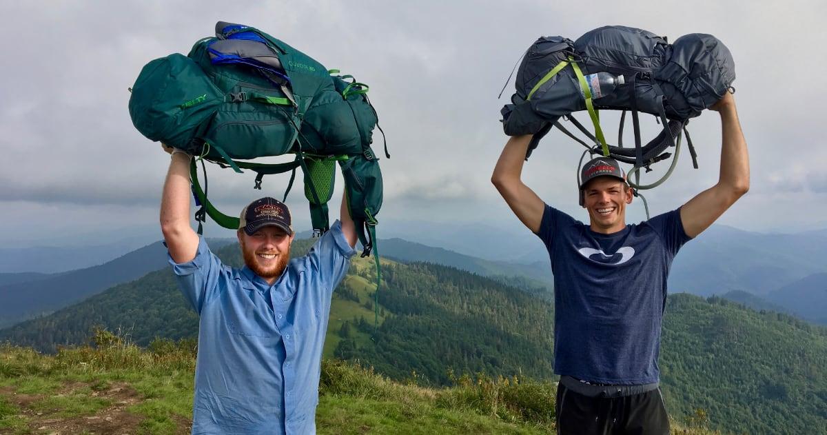 Andrew elliot summit 1200w