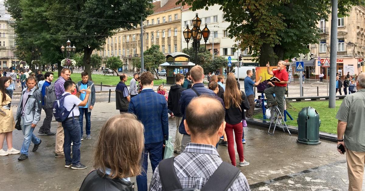 Ben preaching lviv 1200w